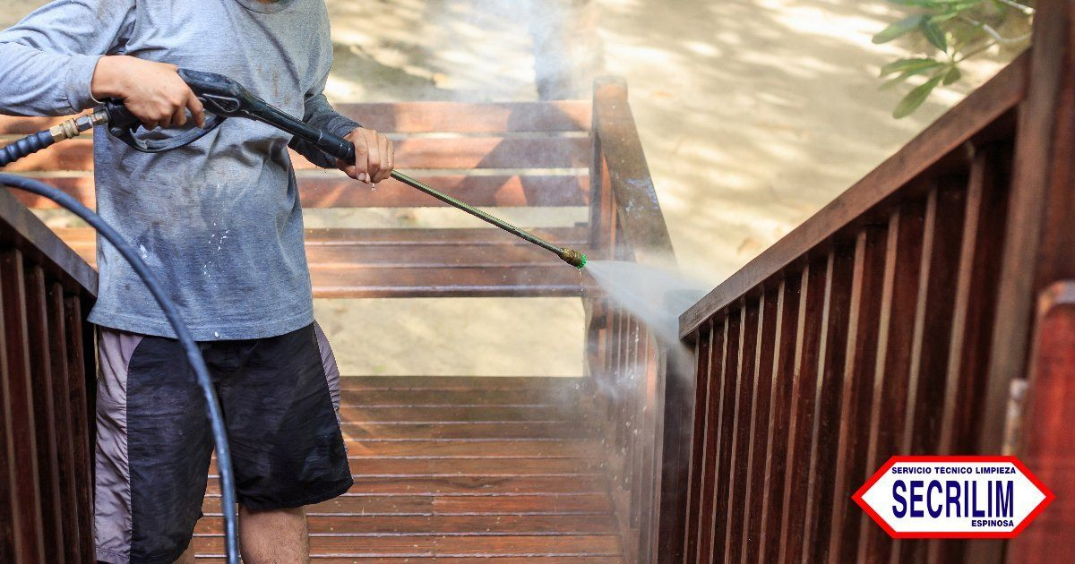 Limpieza doméstica; trucos ante la llegada del verano
